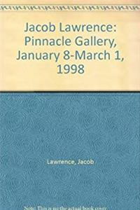 Download Jacob Lawrence: Pinnacle Gallery, January 8-March 1, 1998 ePub