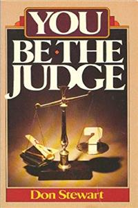 Download You be the judge ePub