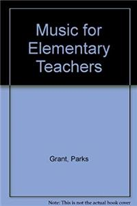 Download Music for Elementary Teachers ePub