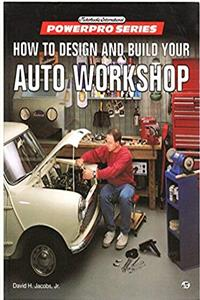 Download How to Design and Build Your Auto Workshop (Motorbooks International Powerpro) ePub