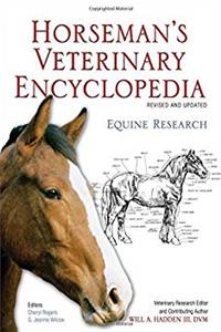 Download Horseman's Veterinary Encyclopedia, Revised and Updated ePub