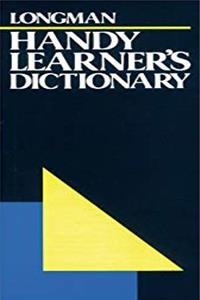 Download Longman Handy Learner's Dictionary NE Paper ePub