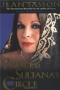 Download Princess Sultana's Circle (Princess Trilogy (Prebound)) ePub