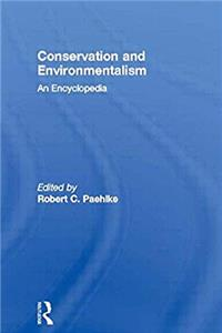 Download Conservation and Environmentalism: An Encyclopedia ePub