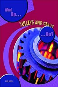 Download What Do Pulleys and Gears Do? (What Do Simple Machines Do?) (What Do Simple Machines Do?) (What Do Simple Machines Do?) ePub
