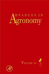 Download Advances in Agronomy, Volume 101 ePub