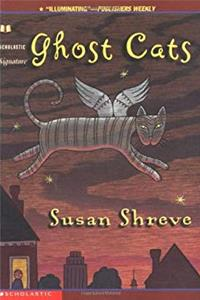 Download Ghost Cats ePub