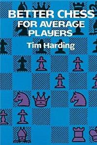 Download Better Chess for Average Players ePub
