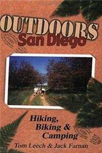 Download Outdoors San Diego: Hiking, Biking  Camping ePub