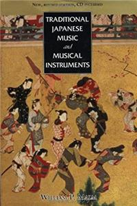 Download Traditional Japanese Music and Musical Instruments ePub