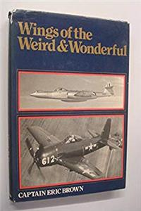 Download Wings Weird  Wonderful (Brown) IAL MO (v. 1) ePub