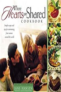Download Where Hearts are Shared Cookbook: Simple recipes and tips for entertaining from women around the world ePub