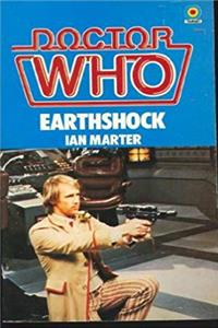 Download Doctor Who: Earthshock (Target Doctor Who Library) ePub