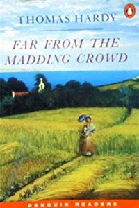 Download Far from the Madding Crowd (Penguin Longman Penguin Readers) ePub