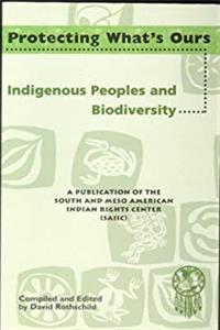 Download Protecting what's ours: Indigenous peoples and biodiversity ePub