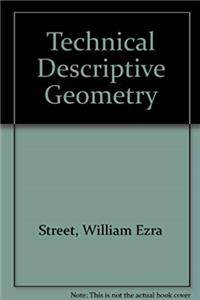 Download Technical Descriptive Geometry ePub
