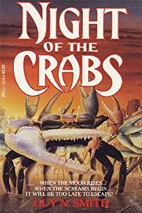 Download Night of the Crabs ePub