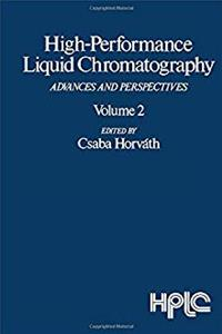 Download High-Performance Liquid Chromatography: Advances and Perspectives ePub