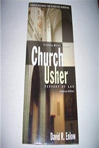 Download Church Usher: Servant of God: Proven Methods for Effective Ushering ePub