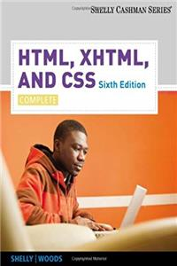 Download HTML, XHTML, and CSS: Complete ePub