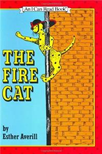 Download The Fire Cat (An I Can Read Book) ePub