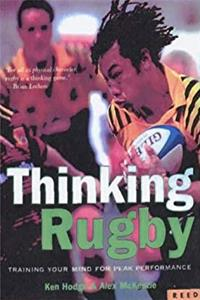 Download Thinking Rugby : Training Your Mind for Peak Performance ePub