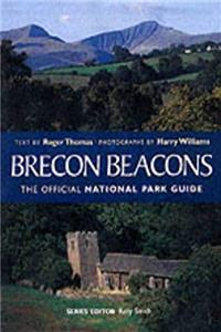 Download Brecon Beacons (Official National Park Guide) ePub