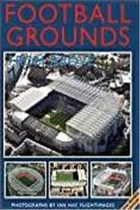 Download Football Grounds from Above ePub