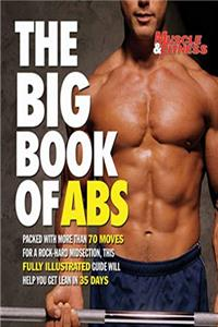 Download The Big Book of Abs ePub