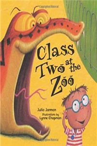 Download Class Two at the Zoo ePub